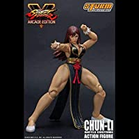 Storm Collectibles 1/12 Hot Chun-li 2018 戰士