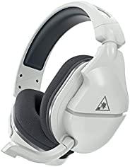 Turtle Beach Stealth 600 白色* 2 代無線游戲耳機,適用于 Xbox One 和 Xbox Series X - Xbox One