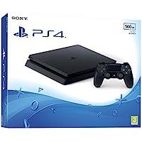 SONY PlayStation 4 500 GB – 黑色