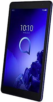 Alcatel 阿尔卡特 4G LTE 平板电脑解锁 GSM 3T10 700 x 10 英寸 16GB 2Gb RAM (LTE 亚洲非洲欧洲数字古巴)+键盘/外壳