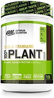 Optimum 营养清金标准 Plant 640g