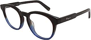 Salvatore FERRAGAMO 眼镜 - SF2762 235 - 深蓝色(51-19-140)