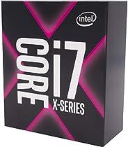 INTEL 英特尔 Core i7-9800X 8核心 3.8GHz LGA2066 / 16.5MB 缓存 CPU BX80673I79800X 【BOX】