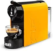 Bialetti Gioia,铝制胶囊咖啡机,Bialetti la Caffèd'Italia,超紧凑,
