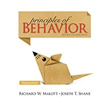 Principles of Behavior: Seventh Edition (English Edition)