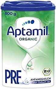 Aptamil 爱他美 ORGANIC 婴儿奶粉 (适用于初生婴儿),800g