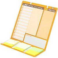 Kanmido(康美堂) 任务管理工具 TEN迷你 桌上型 橙色