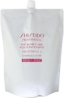 Shiseido 资生堂 AQUA INTENSIVE 水活修护护发素 treatment 2 1800g