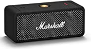 Marshall 馬歇爾 Emberton 便攜式藍牙揚聲器-英國黑