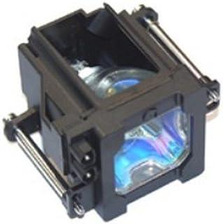HD-61Z456 JVC 投影电视灯替换件投影仪灯总成高品质原装欧司朗 P-VIP 灯泡。