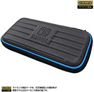 任天堂*产品 Tough Box 适用于任天堂Switch Lite 黑色×蓝色