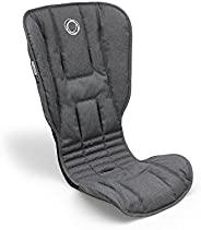 Bugaboo Bee5座椅面料,灰色混色