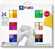 未知 FIMO SOFT 模型按摩套装,24件套装 4006608810917
