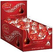 Lindt 瑞士莲 LINDOR 牛奶巧克力松露,25.4盎司,720克,60粒