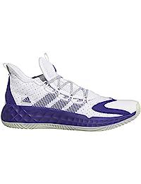 adidas 阿迪达斯 Pro Boost 低帮鞋 - 中性篮球