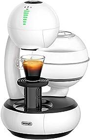 De'Longhi 德龙 NESCAFÉ Dolce Gusto Esperta 胶囊咖啡机 EDG505.W 个性化饮品设置 15bar泵压 1.4L水