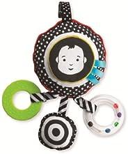 Manhattan Toy Wimmer-Ferguson 观光和声音旅行活动玩具