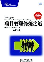 项目管理修炼之道(图灵图书)