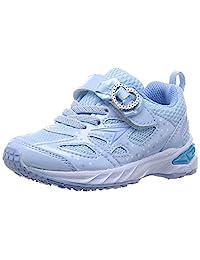 [Syunsoku 瞬足] 运动鞋 宽幅 轻量 15-23厘米 2.5E 儿童 女孩 LEC 6440