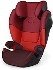 Cybex Silver Cybex Silver Solution M-fix SL 汽车座椅 组别 2/3 (15-36 千克)