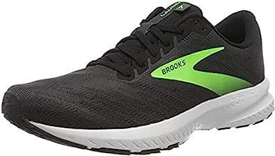 Brooks 男士 Launch 7 跑步鞋