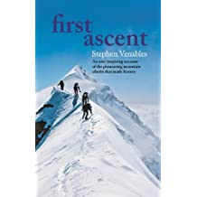 First Ascent (English Edition)