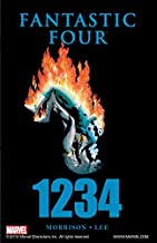 Fantastic Four: 1234 (English Edition)