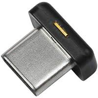 Yubico - YubiKey 5C Nano - 双因素验证 USB *密钥,适合USB-C端口 - 使用超过一个密…