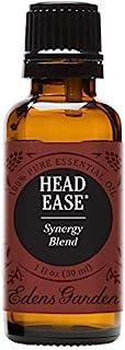 Edens Garden Head 舒缓精油协同混合,* 纯*级(优质香薰油 - *和按摩),30 毫升