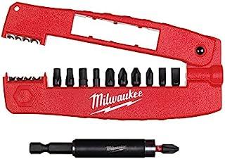Milwaukee - Drive Guide Set 12 件 TX Gen II