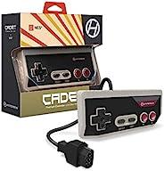 "Hyperkin""Cadet""高级控制器,适用于 NES (灰色)"