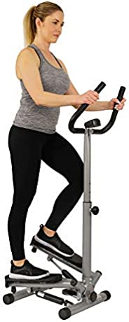 Sunny Health & Fitness Twister Stepper with Handle