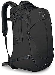 Osprey Tropos 笔记本电脑背包,Sentinel 灰色