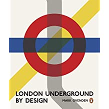 London Underground By Design (English Edition)