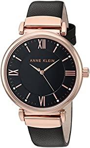 Anne Klein AK-2666RGBK 手表