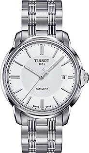 Tissot T065.407.11.031.00 Automatics III Date 男士手表 不锈钢