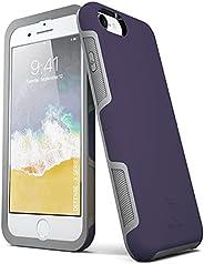 TEAM LUXURY iPhone SE 2020 手机壳和 iPhone 7 手机壳和 iPhone 8 手机壳,[Slim Defender G-II] 防震,防摔保护,Apple iPhone 7/8/SE *二