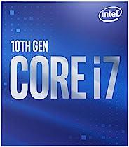 Intel 英特尔 Core 酷睿 i9-10700 (基本频率:2.90GHz; 插槽:LGA1200; 65W) 盒装