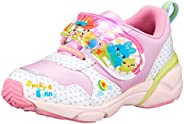 Disney 迪士尼 运动鞋 发光鞋 爱丽儿 女孩 14~19厘米 儿童 DN C1273