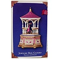 Treasures and Dreams 3rd in Series: Jewelry Box Gazebo 2004…