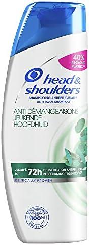 Head & Shoulders – 瘙痒*去屑洗发水 – 2