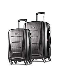 Samsonite Winfield 2 行李箱 帶萬向輪