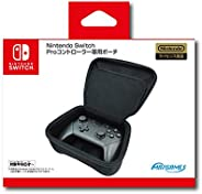 MAXGAMES 【任天堂授权产品】Nintendo Switch Pro手柄专用收纳袋