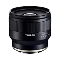 Tamron 24mm F/2.8 Di III OSD M1:2 鏡頭,適用于索尼全框/APS-C E 支架,型號:TM24F28S