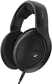 Sennheiser 森海塞尔 HD 560S 开放式参考级耳机,适用于音频爱好者,头戴式耳机