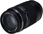 OLYMPUS 奥林巴斯 EZ-M7530 M.Zuiko 数字 75-300 毫米 1:4.8-6.7 镜头 II,适用于所有 MFT 相机(奥林巴斯 OM-D & PEN 型号,松下 G 系列