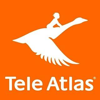 Tele Atlas Europe 2011 EX TravelPilot DVD VX EX 版本 2011