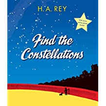 Find the Constellations (English Edition)