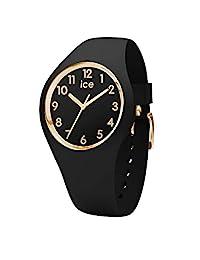 Ice-Watch 女士模拟石英手表硅胶表带 15338