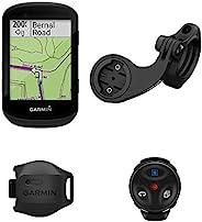 Garmin Edge GPS 自行车计算机010-02060-20 Mountain Bike 捆绑包 均码 黑色